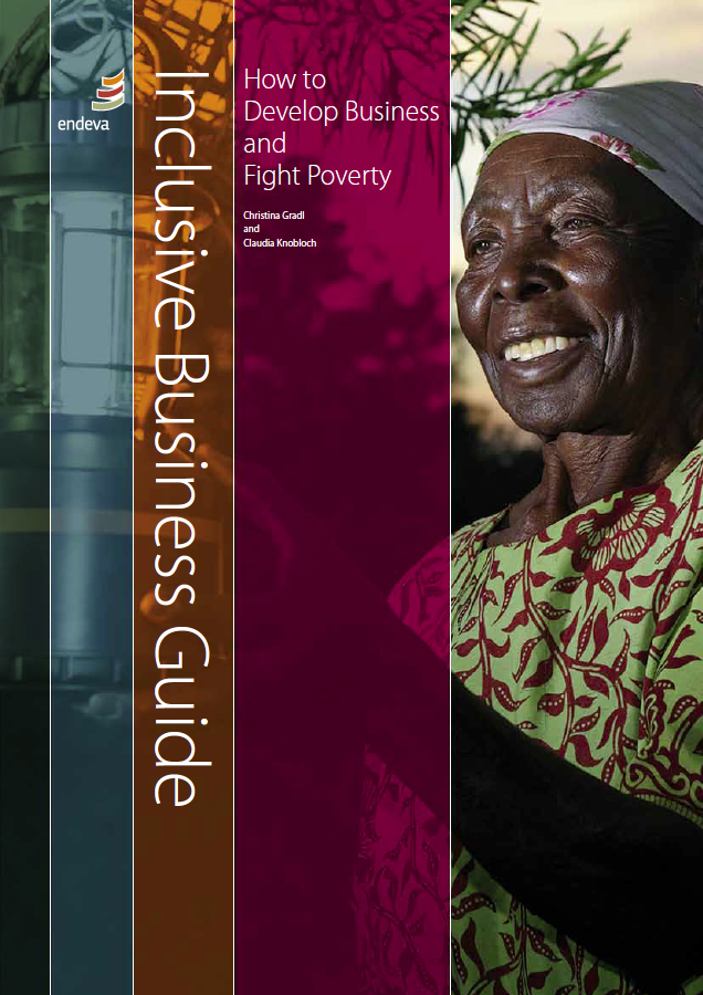 Inclusive Business Guide: step-by-step introduction to building inclusive business