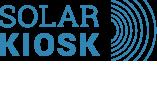 Solarkiosk
