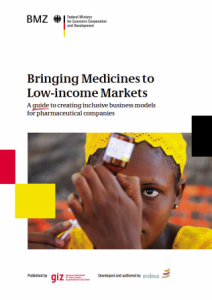 Bringing medicines to low-income markets: health guide