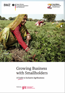 Growing business with smallholders: agribusiness guide
